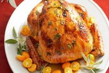 Holiday Recipes / by Beverly Paskas