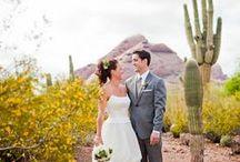Southwest Weddings