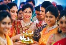 Indian & South Asian Weddings