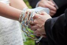 Pagan Weddings
