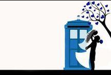 Doctor Who Weddings
