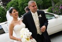 Real Weddings / We loved what these couples did so much, we had to share.