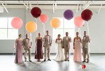 Modern Love Weddings
