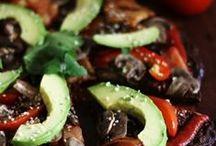 Raw Vegan Recipes