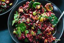 Superfood Salate