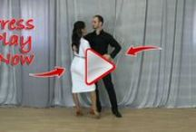 Passion4dancing.com / Learn how to Ballroom dance online with our HD videos