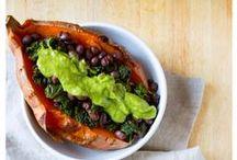 Grounding Vegan Meals