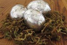 Egg-xactly / How to make beautiful eggs