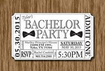 Bachelor Party / the best Bachelor Party ideas!