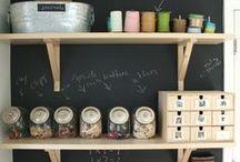 Playroom Ideas / by Angela Suh