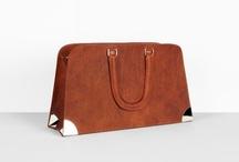 Handbags / Clutches. / by M. Merleau-Ponty