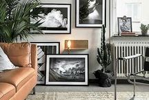 Home | Inspiration / Inspiration for how I can decorate my rooms. And furnitures I want.