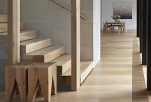 Interiors & Furniture / by Tony Prysten