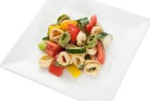 Not Your Regular Salads