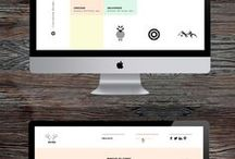 Design | Branding / Inspiration, tips and ideas of how to create an identity for a brand or promote a brand.