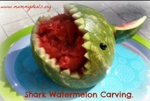 Summer Kids Ideas | Summer Foods / This is all about Summer kids ideas for the kids.