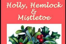 Holiday Short Stories and More / I'm a full-time author and award-winning playwright.  I write mysteriously weird and strange stories and books set in small towns. Quirky characters are my business. I love writing holiday stories!