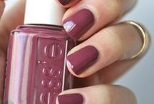 Beauty | Nail art / Nails, paws and claws...inspiration for your nails.