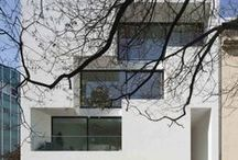 Architecture / by whtmvs