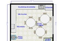 Floor Plans / Example floorplans created by SmartDraw. Draw floor plans like these with built-in templates and symbols. Free trial: https://www.smartdraw.com/floor-plan/floor-plan-software.htm?id=358478