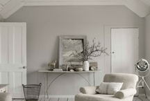 Home: Living Room / by Victoria Smith