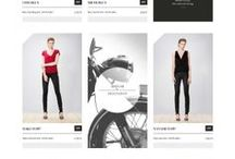 Web Design / by M. Merleau-Ponty