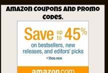 Coupons. / by Clair @ Mummy Deals