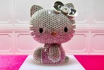 Hello Kitty / by Samantha Allen