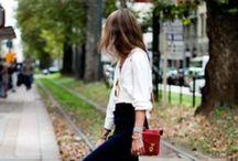 work style / by Christina Sullivan
