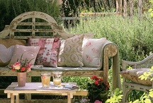 My Secerts Garden!