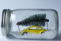 in a jar / by Joanna Turner