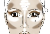 style: make up / Make up how-to and ideas / by Tiffany McNett Fisher