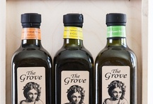 Welcome to The Grove: Oils & Balsamics