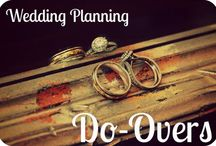 2ND WEDDING LISTS / by Shellie Denham