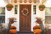 Curb appeal / by Amanda Brown