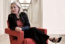 & business portrait / by wienekehofland.nl