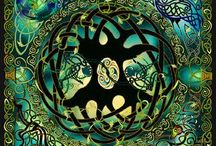Celtic  / by Sherry Venator