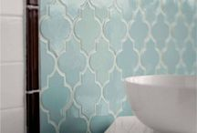 Bathroom ideas / by Melinda Kent