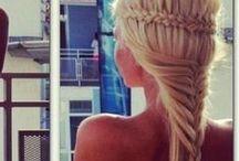 Hair styles / #Hair