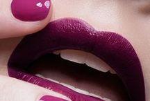 Make Up / #makeup
