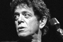 Lou Reed / by André Forrière
