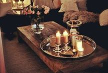 Maison de Rachleen / All things for my and my best friends future apartment <3 / by Colleen Boyer