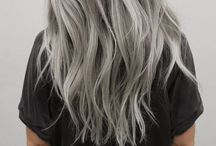 GREY GANG / Grey Hair Love