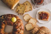 Spring Breads
