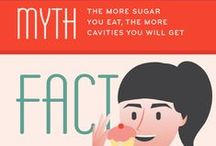 Dental Facts / Interesting dental facts