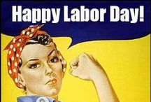 Labor Day / What Labor Day all about?