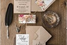 Invitation Ideas / Get your guests to RSVP!