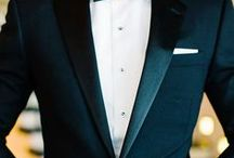 Groom & Bestman / Fellas, you deserve to look dapper on your big day!