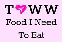 Food I Need To Eat. / Delicious looking food from everywhere around the world that makes me hungry!