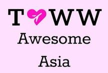 Awesome Asia / Travel in Asia